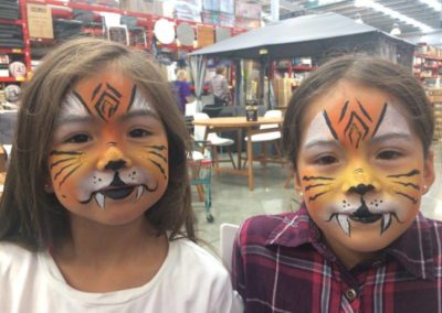 Free-Lunch-Face-Paint-Tigers
